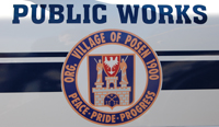 posen public works