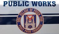 posen public works logo